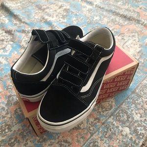 Vans Velcro Ward V shoes